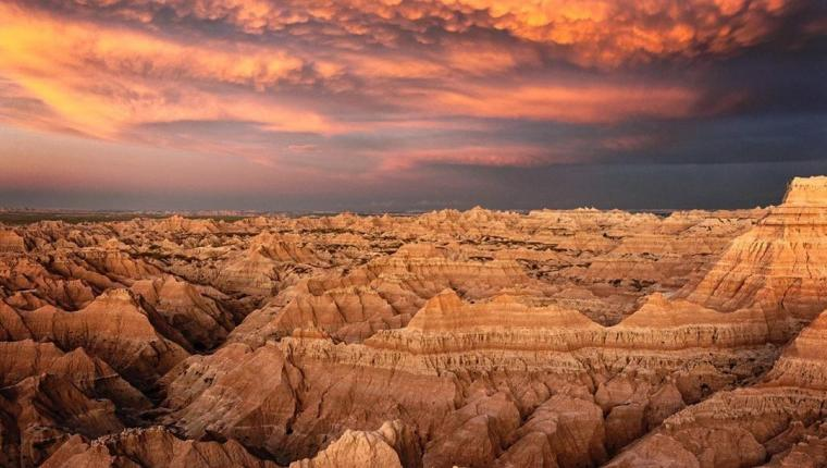 The 5 Most Remarkable Photos of the Black Hills and Badlands in 2019