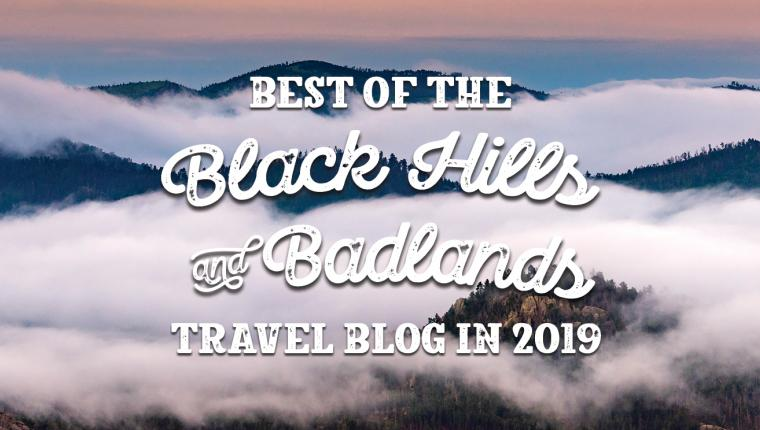 The Top 5 Black Hills and Badlands Blogs of 2019