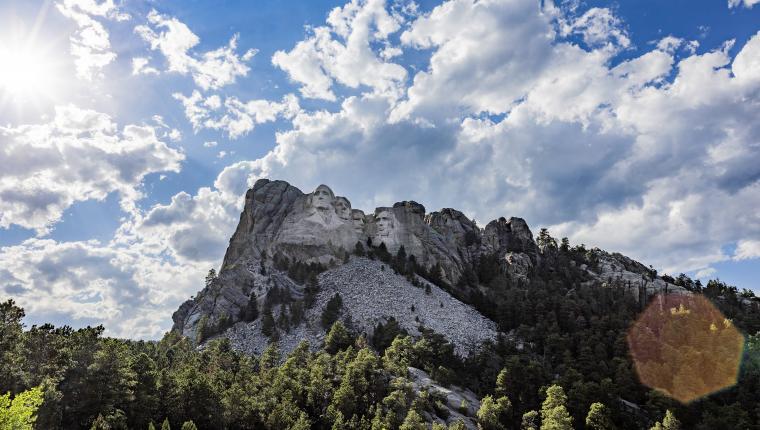 A Monumental Destination—Safe Travels and Classic Fun in Keystone, South Dakota