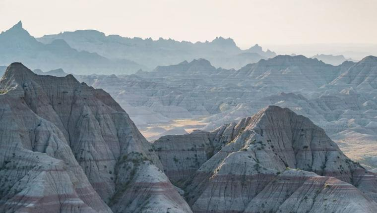The 5 Most Remarkable Photos of the Black Hills and Badlands in November 2020