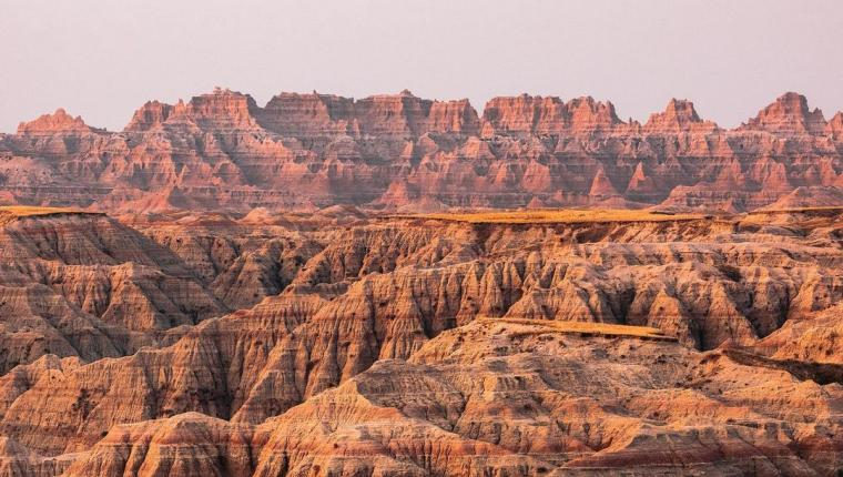 The 5 Most Remarkable Photos of the Black Hills and Badlands in March 2021