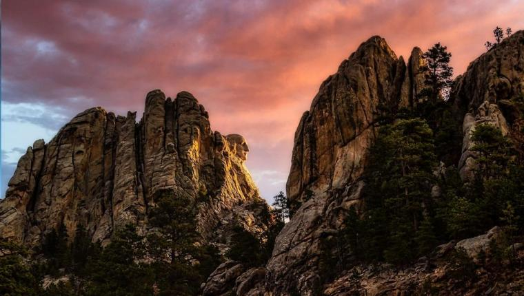 The 5 Most Remarkable Photos of the Black Hills and Badlands in May 2021