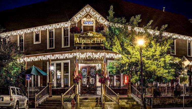 Alpine Inn Lodging