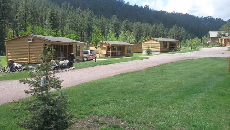 American Pines Cabins