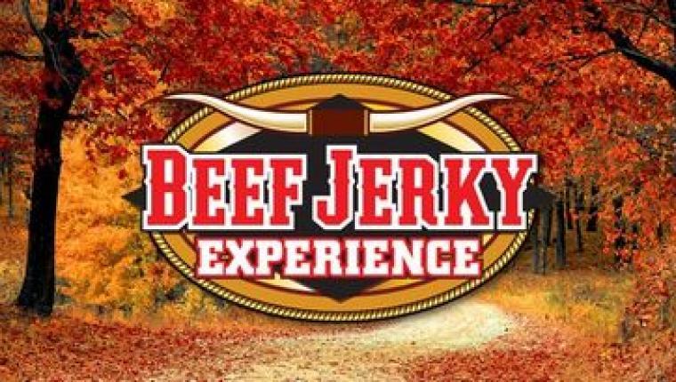 Beef Jerky Experience - Deadwood