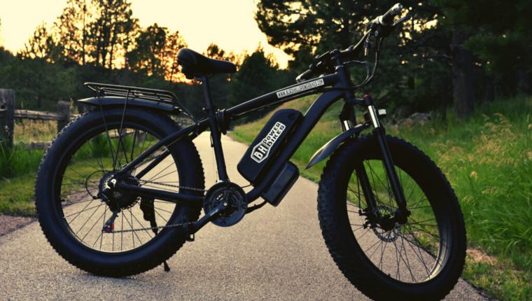 Black Hills Power Bikes, Rentals & Boutique