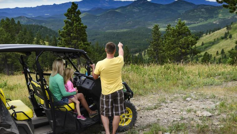 Black Hills Wilderness Edge Adventures