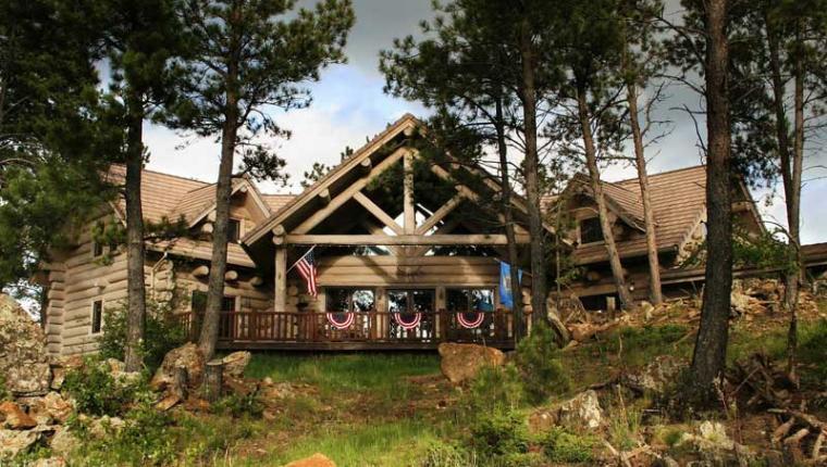 Buffalo Rock Lodge & Cabins