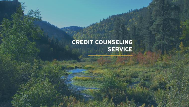 Consumer Credit Counseling of the Black Hills