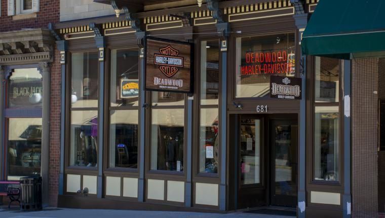 Deadwood Harley-Davidson ®