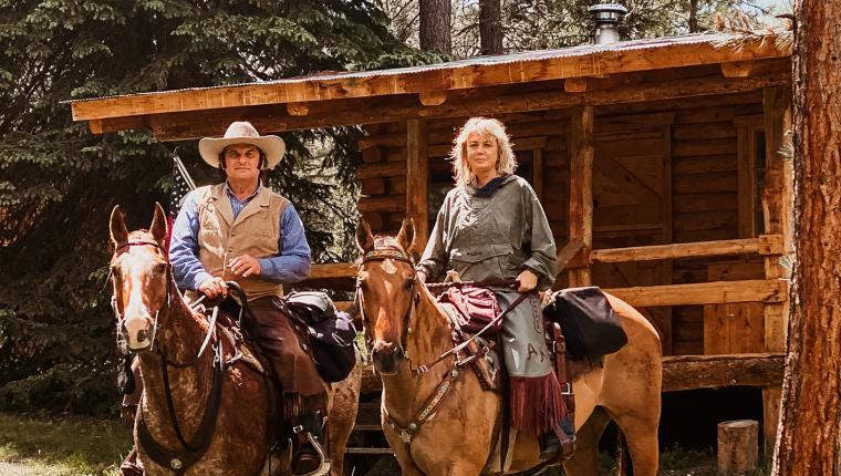 Hay Creek Ranch