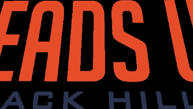 Heads Up Black Hills