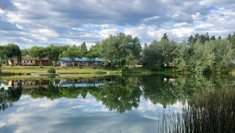 Hidden Lake Campground & Resort