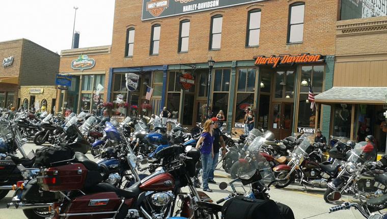 Hill City Harley-Davidson ®