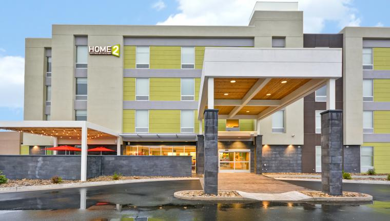 Home2 Suites by Hilton *