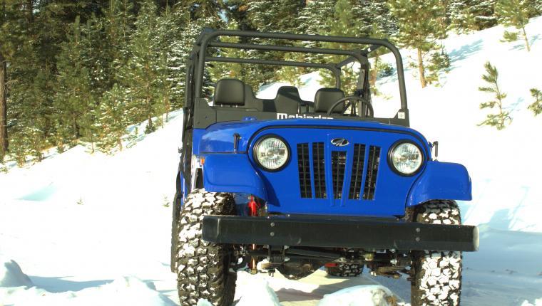 Mad Peak OHV Rentals