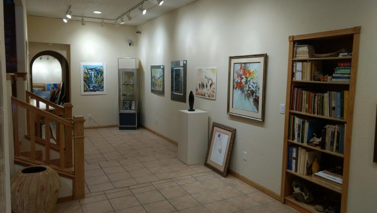 Morris Grand Gallery