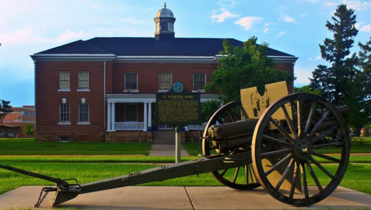Old Fort Meade Museum