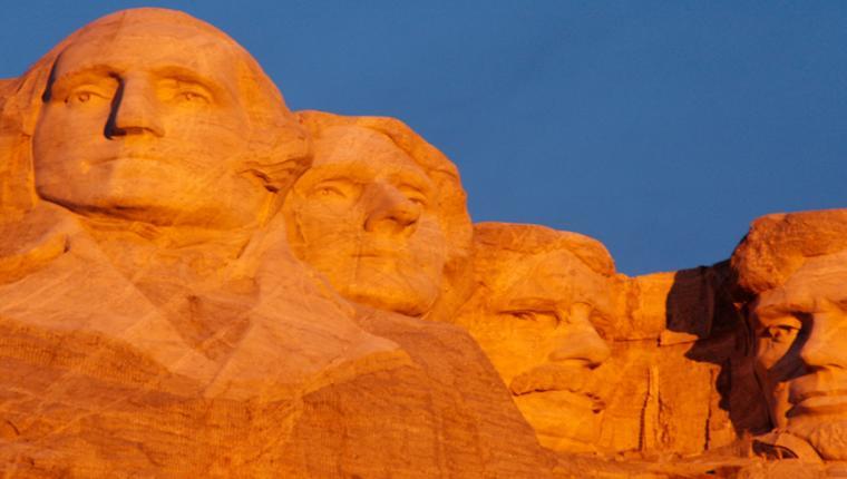 Parks   Mount Rushmore National Memorial