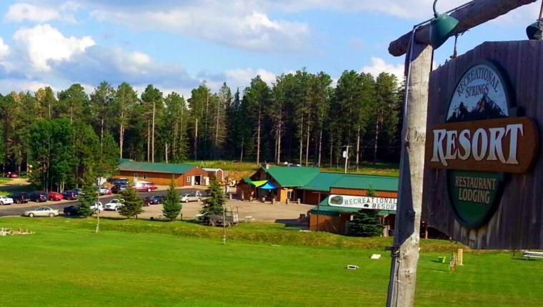 Recreational Springs Resort