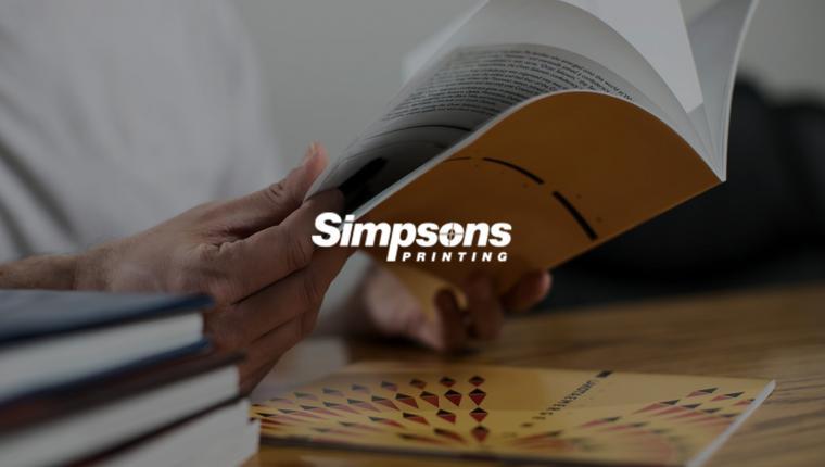 Simpsons Printing