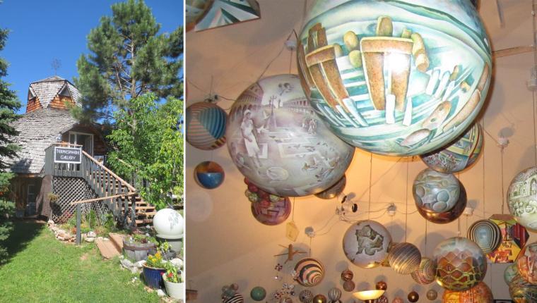 Termesphere Gallery & Museum