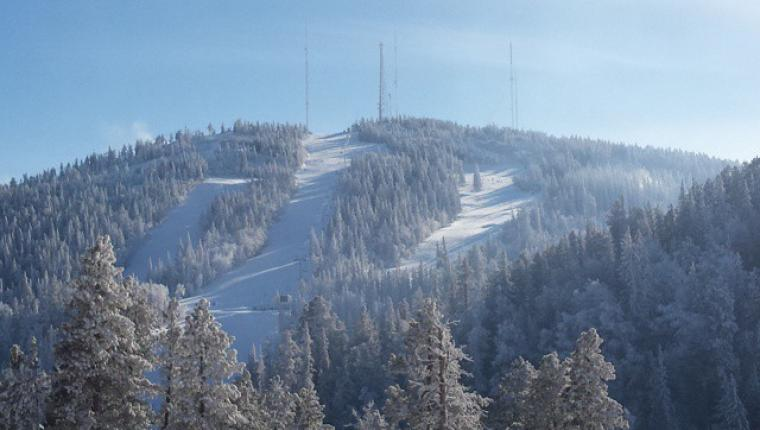 Terry Peak Ski Resort