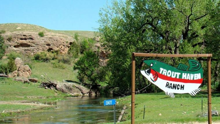 Trout Haven Ranch