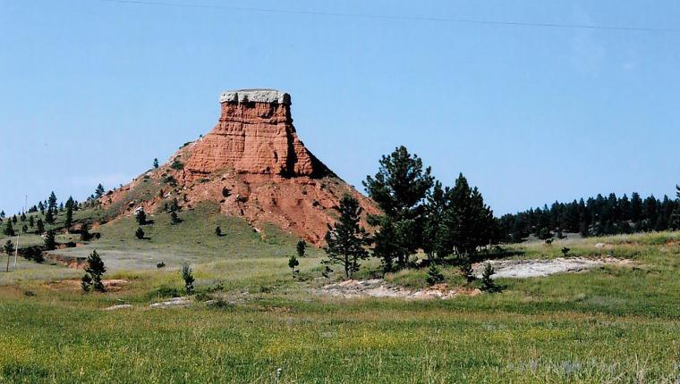 Weston County, Wyoming