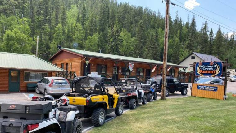 Whitetail Creek Resort