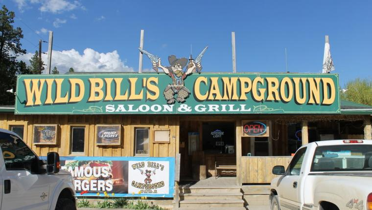 Wild Bill's Campground