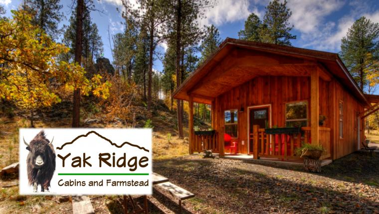 Yak Ridge Cabins & Farmstead