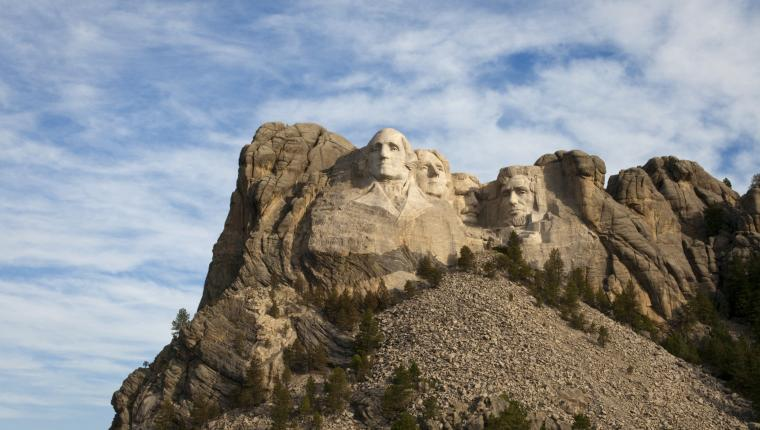 Great American Road Trip Itinerary