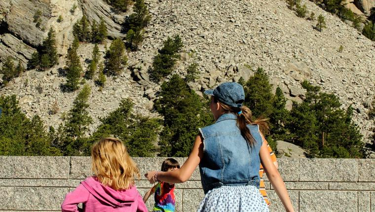The Kid Tested, Mother Approved Itinerary – What to See and Do with Kids in the Black Hills