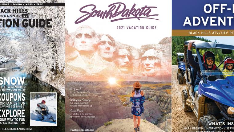 Black Hills Vacation Guides