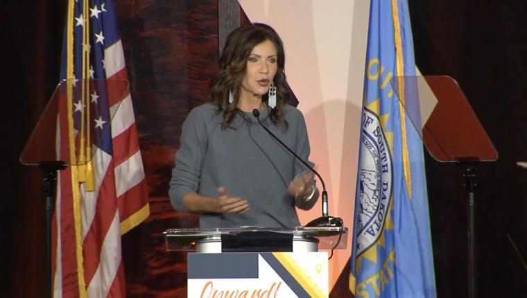 2021 South Dakota Governor's Conference on Tourism Award Winners