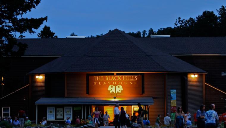 Black Hills Playhouse