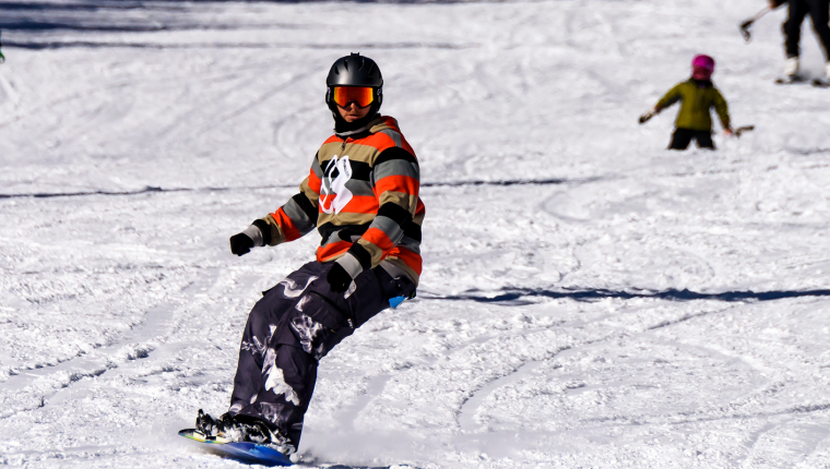 Black Hills Stay and Ski