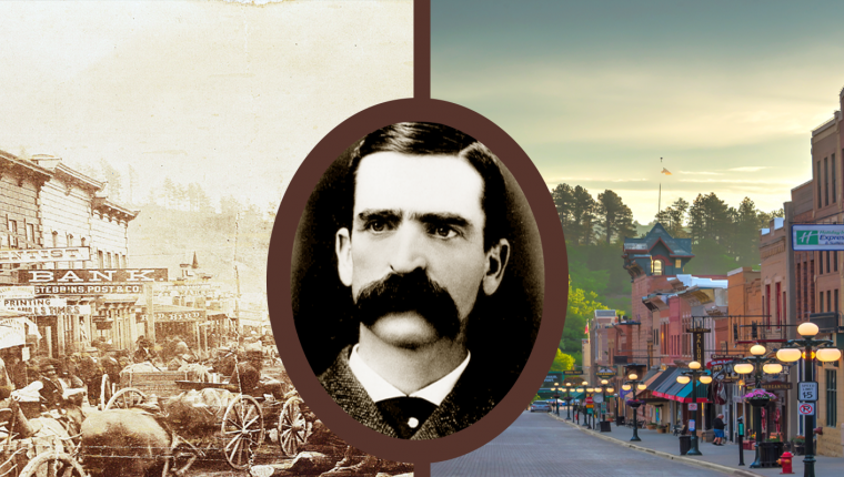 Deadwood Heroes and Villians