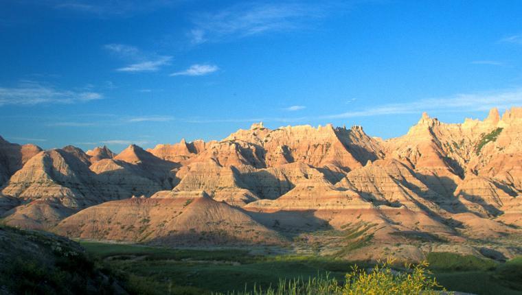Murdo Badlands National Parks Loop