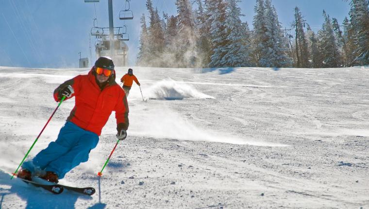 Terry Peak Stay Ski and Play Vacation Package
