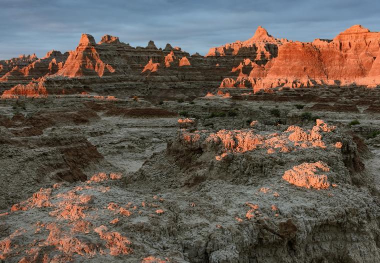 How Did Badlands National Park Get Its Name?