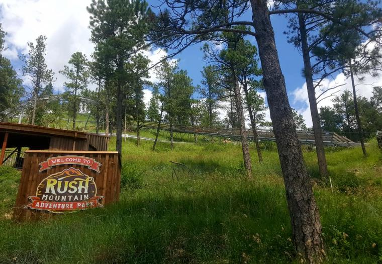 Exciting Ways to Make Colossal Memories with the Grands at Rush Mountain Adventure Park