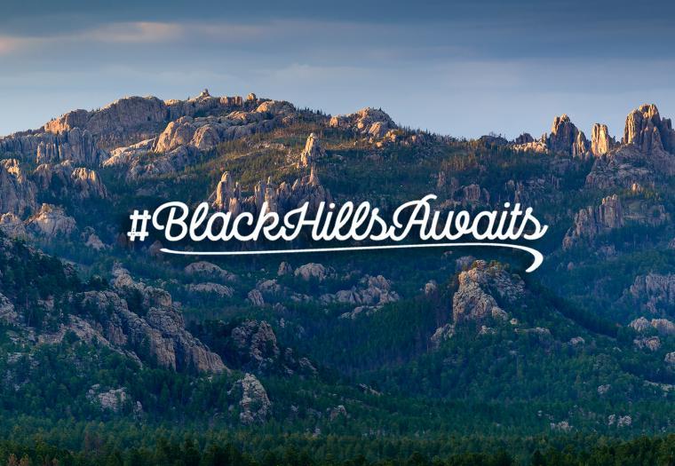 Take a Getaway in 5 Photos or Less | #BlackHillsAwaits