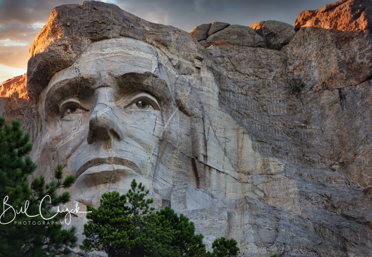 The 5 Most Remarkable Photos of the Black Hills and Badlands in February 2020