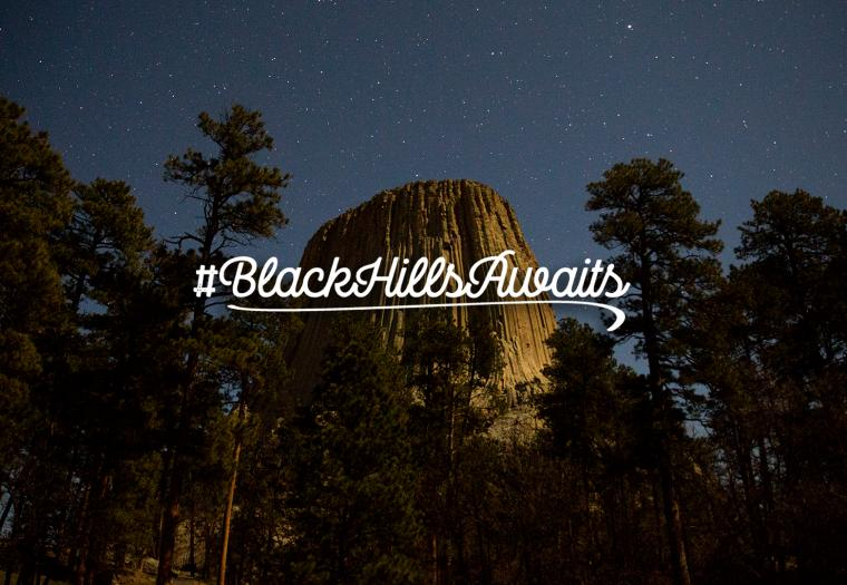 Lose Yourself in Nature With 5 Incredible Black Hills and Badlands Photos | #BlackHillsAwaits