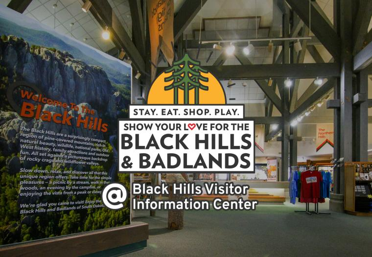 Black Hills Visitor Information Center | 2020 Safety Measures