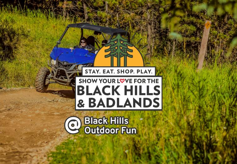 Black Hills Outdoor Fun | 2020 Safety Measures