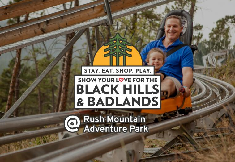 Rush Mountain Adventure Park | 2020 Safety Measures