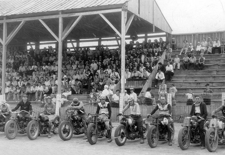 The Rich History of the Sturgis Motorcycle Rally